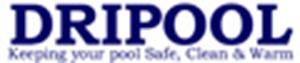 Blue Dripool Logo