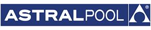 Blue Astral Pool Logo