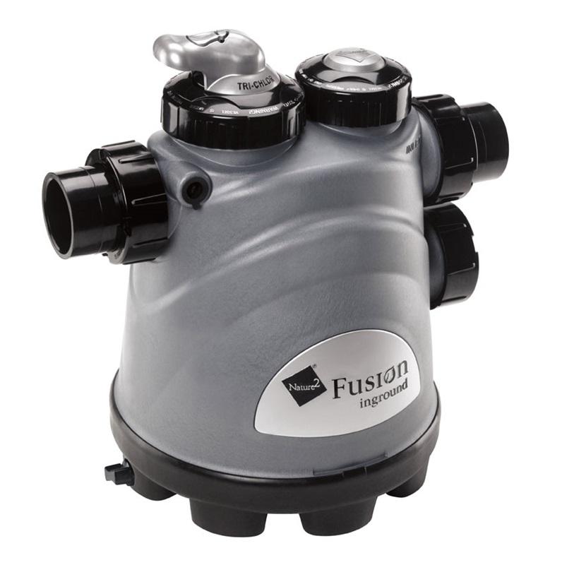 grey water purification unit